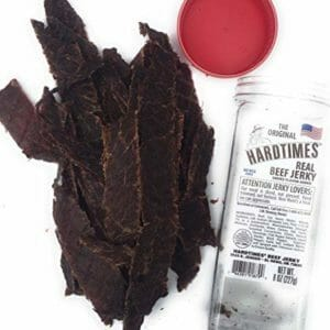 Hard Times Top Ten Best Beef Jerky