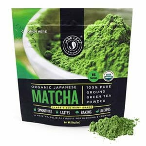 Jade Leaf Matcha Top Ten Best Matcha Powder Teas