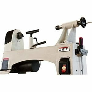 Jet Top Ten Best Woodworking Lathes
