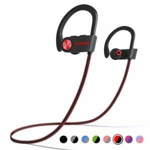 LETSCOM Top Ten Best Wireless Headphones