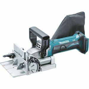 Makita 2 Top Ten Best Plate Jointers