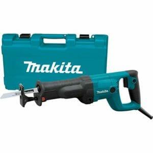Makita Top Ten Best Reciprocating Saw