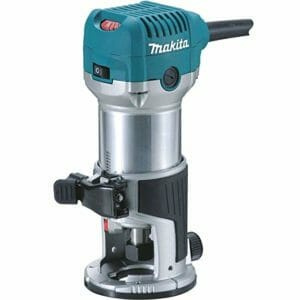 Makita Top Ten Best Router for Woodworking