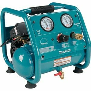Makita Top Ten Best Small Air Compressors