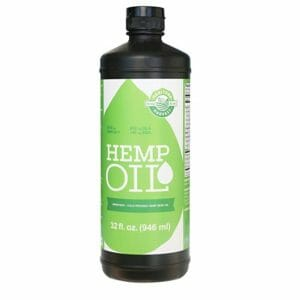 Manitoba Harvest Top Ten Best Hemp Seed Oils For Cooking