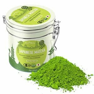 Matcha Organics Top Ten Best Matcha Powder Teas