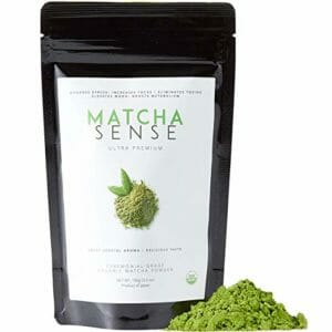 Matcha Sense Top Ten Best Matcha Powder Teas