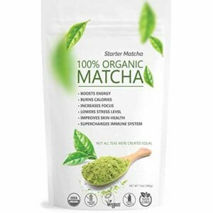 Matchaccino Top Ten Best Matcha Powder Teas
