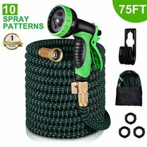 Monyar Top Ten Best Flexible Garden Hose
