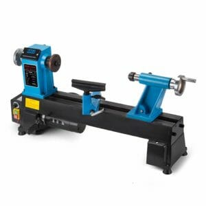 Mophorn Top Ten Best Woodworking Lathes