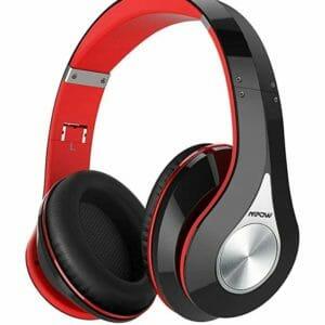 Mpow Top Ten Best Wireless Headphones