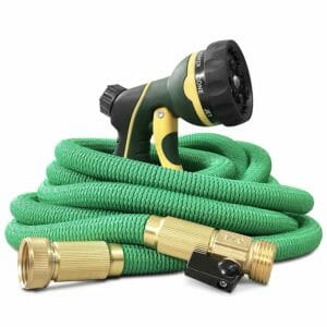 NGreen Top Ten Best Flexible Garden Hose