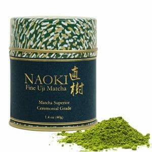 Naoki Matcha Top Ten Best Matcha Powder Teas