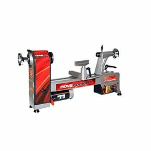 Nova Top Ten Best Woodworking Lathes