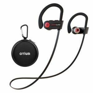 Otium Top Ten Best Wireless Headphones