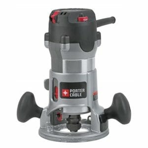 PORTER-CABLE 2 Top Ten Best Router for Woodworking