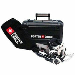 PORTER-CABLE Top Ten Best Plate Jointers