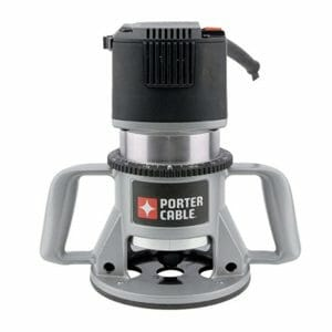 PORTER-CABLE Top Ten Best Router for Woodworking