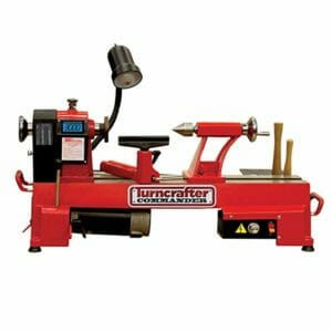 PSI Woodworking Top Ten Best Woodworking Lathes