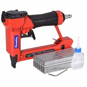 Pneumatic Upholstery Top Ten Best Pneumatic Upholstery Stapler