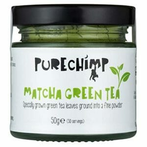 Pure Chimp Top Ten Best Matcha Powder Teas