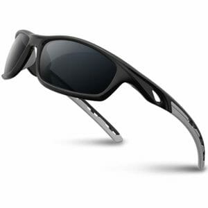 RIVBOS Top Ten Best Fishing Sunglasses