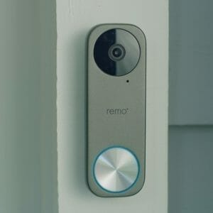 Remo Top Ten Best Video Doorbells