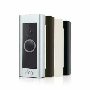 Ring 2 Top Ten Best Video Doorbells