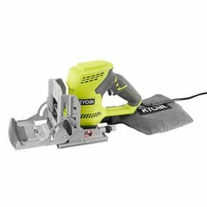 Ryobi Top Ten Best Plate Jointers