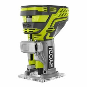 Ryobi Top Ten Best Router for Woodworking