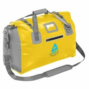 Såk Gear Top Ten Best Waterproof Bags for Camping