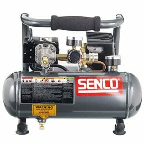Senco Top Ten Best Small Air Compressors