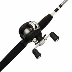 Shakespeare Top Ten Best Fishing Rods