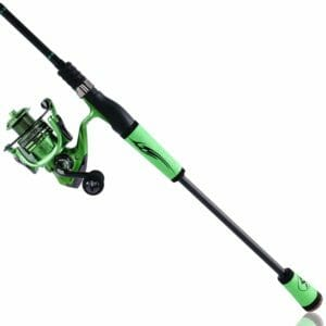 Sougayilang Top Ten Best Fishing Rods