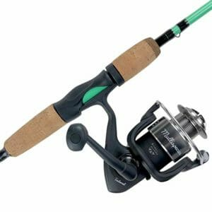 Tailored Tackle Top Ten Best Fishing Rods