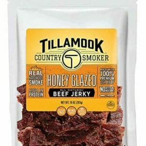 Tillamook Top Ten Best Beef Jerky