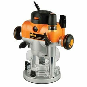 Triton Top Ten Best Router for Woodworking