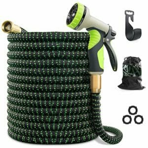 VIENECI Top Ten Best Flexible Garden Hose