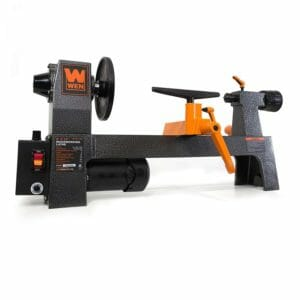 Wen Top Ten Best Woodworking Lathes