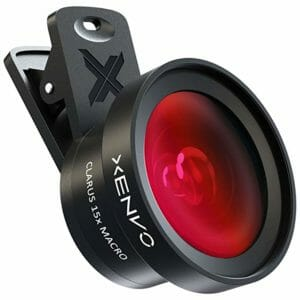 Xenvo Top Ten Best Phone Lenses
