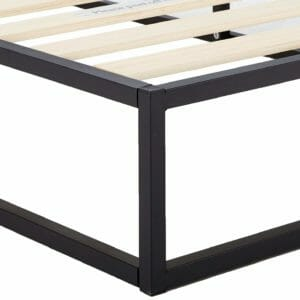 Top 10 Twin Mattress Frames For Bed In A Box Best Choice