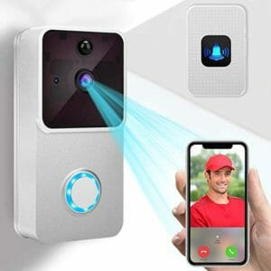 liku Top Ten Best Video Doorbells
