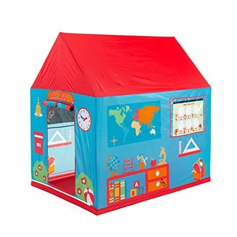 30 Best Indoor Playhouses And Teepees For Kids Best Choice