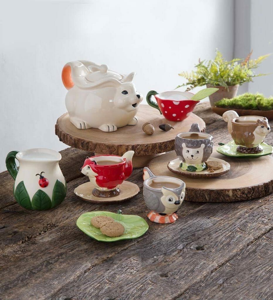 10 Tea Sets Perfect For Kids Best Choice Reviews