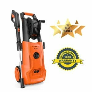 Aiper Top Ten Power Washers