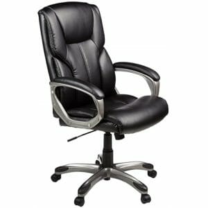 AmazonBasics Top Ten Best Office Chairs