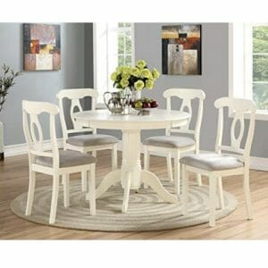 Angel Line Top Ten Dining Sets For Small Spaces
