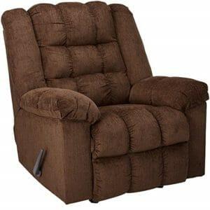 Ashley Furniture Top Ten Recliners