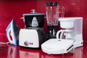 BCR Small Appliances