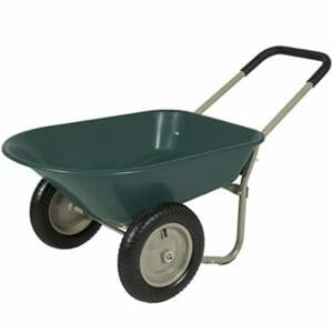 Best Choice Products Top Ten Wheelbarrows